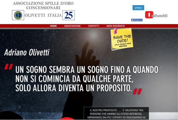 """Digital Workshop Concessionari Olivetti 2018: """"I clienti stanno cambiando, dobbiamo cambiaretutti"""""""